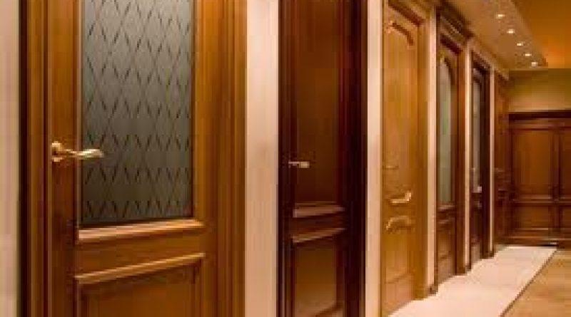 фото - межкомнатные двери