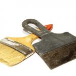 Инструмент для окраски