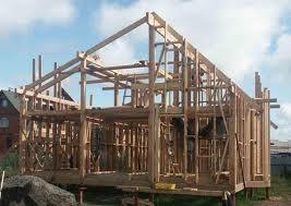 Картинка Технология строительства дома своими руками