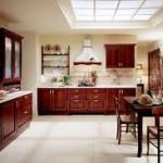 фото итпльянских кухонь