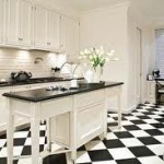 фото красивого интербера в кухне