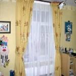 ото штор для деткской комнаты
