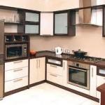 фото корпусной мебели для кухни