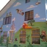 фотооформления фасадов