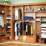 фото гардеробные комнаты на заказ