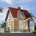 фото проектирование дачных домов