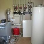 фото Частный дом: устанавливаем отопительную систему самостоятельно