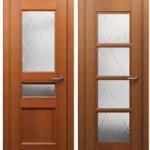 фото выбор межкомнатных дверей