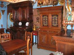 Картинка Старинная мебель