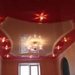 фото выбираем натяжные потолки