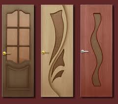 Картинка Межкомнатные двери эконом класса