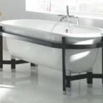фото - чугунные ванны