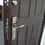 фото - бронированные двери