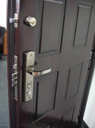Картинка Бронированные двери