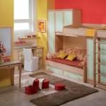 фото - мебель для детской комнаты