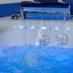 фото - гидромассажные ванны