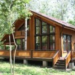 фото - Проектирование домов из клееного бруса