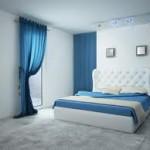 фото - дизайн спальни
