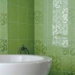 фото - выбор плитки для ванной
