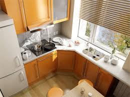 Картинка Организация кухонного пространства