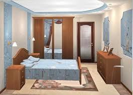 Картинка Дизайн интерьера спальни