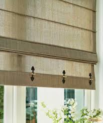 Картинка Подъёмные шторы на окнах