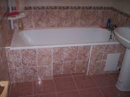 Картинка Облицовочная плитка для ванной