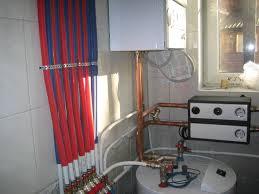 Картинка Отопление загородного дома