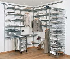 Картинка Виды гардеробных комнат