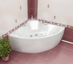Картинка Угловые ванны