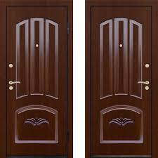 Картинка Входные металлические двери