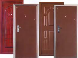 Картинка Выбор металлических дверей